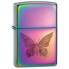 Zippo Lighter Wings of Destiny