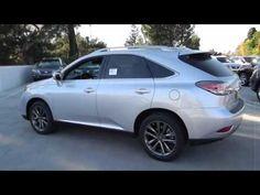 2013 Lexus RX 350 - SUV Los Angeles Van Nuys Santa Monica Beverly Hills Burbank Van Nuys C