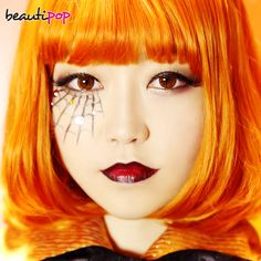 BeautiPop Halloween Make-up