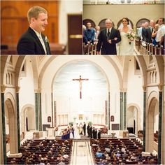 St. John Neumann Catholic Church, Knoxville wedding venue, Knoxville wedding, Catholic wedding, JoPhoto http://www.JoPhotoOnline.com/blog