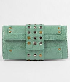 Studded Wallet - Women's Bags | Buckle