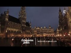 Week-end à Bruxelles - Échappées belles Manneken Pis, Grand Place, Louvre, Youtube, Travel, Holland, Documentary, Cities, Viajes