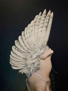 Fantastiske fuglekvinder - Eurowoman
