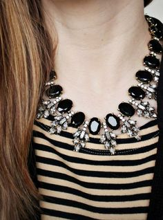 Esme Necklace <3 Just one of our shimmering new arrivals!
