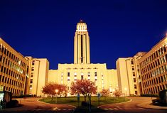 The University of Montreal(Université de Montréal) is a public research institution that is located in Montrea Canadian Universities, Top Universities, Montreal Ville, Of Montreal, Quebec, Study Abroad, British Columbia, Empire State Building, Ontario
