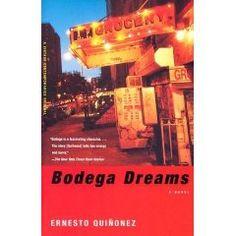 Bodega dreams the great gatsby similarities