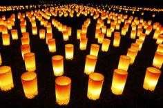108 wishes by Hiroshi Oka on 500px