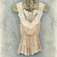 boho lace clothing - Google Search