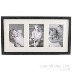 """Model #:29162432 Material:Wood Displays:4""""x6"""" print Orientation:Horizontal and Vertical Our price:$25.00"""