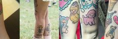 Marge Speaks Fashion – Fashion, trends and aesthetics Fashion Fashion, Fashion Trends, Aesthetics, Tattoos, Blog, La Mode, Tatuajes, Tattoo, Japanese Tattoos