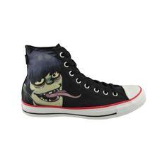 Gorillaz Converse :)