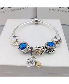 1fe71d0b06c9 Love Locks Charm Bracelet,Perfect jewelry. Susannnajk · black friday pandora