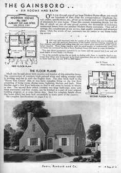 54 Best (9) Intersecting gabled roof, 1 to 1 1/2 stories images in