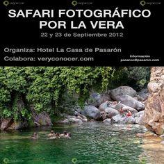 Ver y Conocer Extremadura - Foto - Safari Fotográfico por La Vera (1302206)