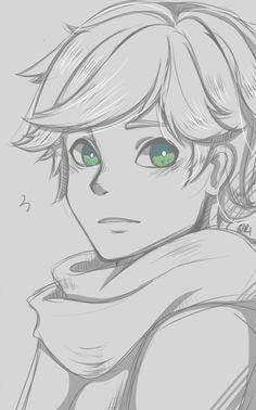 Adrien (Miraculous Ladybug)