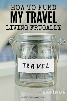 Traveling doesn't have to be expensive. In fact, it is very easy to travel once you learn a frugal travel tips! Read How To Fun My Travel Living Frugally for more information! Travel like a champion, and recruit like a champion. Our 15+ years of experience will help you build a great team email us at carlos@recruitingforgood.com