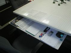 The Ultimate Gaming Table