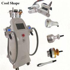 8c07253068d Fat Freeze RF Equipment Fast Weight Loss Hifu And Slimming Machine Vacuum  Cavitation