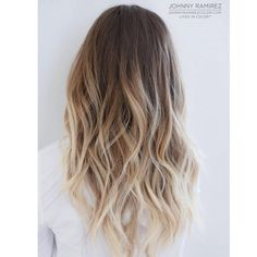 Colorist & Owner of Ramirez Tran Salon • Lived In Color™• Beverly Hills • New York • Miami 310-724-8167