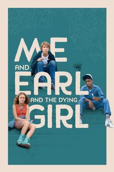 Me and Earl and the Dying Girl is a uniquely funny, wonderfully charming tale of true friendship about a high school senior named Greg, his best friend and fellow student filmmaker Earl, and Rachel -- a terminally ill classmate whom Greg is forced to spend time with at the request of his meddling mother. (2015)