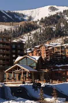Westgate Park City Resort & Spa in Park City, Utah, provides guests all the comforts of a fully furnished home, all within minutes of Park City ski slopes, attractions, shops and restaurants.