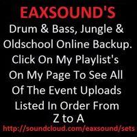 LTJ Bukem & MC Conrad @ Meditation 3 - 1995 by Eaxsound on SoundCloud