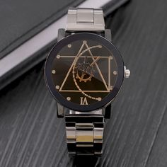 Gofuly 2019 New Luxury Watch Fashion Stainless Steel Watch for Man Quartz Analog Wrist Watch Orologio Uomo Hot Sales Drop ship-in Quartz Watches from Watches on AliExpress Panerai Radiomir, Brazilian Real, Lover Dress, Couple Watch, Luxury Watches For Men, Stainless Steel Watch, Sport Watches, Things To Buy, Fashion Watches