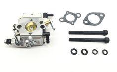 Walbro WT-998 (813) Carburetor For 1/5 Cars and Buggies. Baja, Rovan, HPI, KM