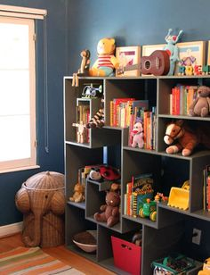 Updates To Your Kid's Room You Can Make For Free