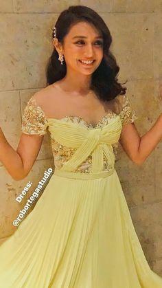 Star Magic Ball, Prom Dresses, Formal Dresses, Kathryn Bernardo, Fashion, Dresses For Formal, Moda, Formal Gowns, Fashion Styles