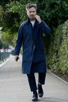 The best street style at Frieze London 2016   British GQ   British GQ