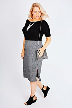 819215566c0 Fashion Bug Plus Size Tops and Tees