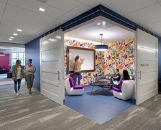 Splunk Offices - San Francisco - Office Snapshots
