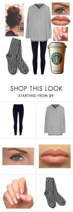 """""""Jack Johnson Imagine requested by Anonymous"""" by magcon-boys-outfits ❤ liked on Polyvore featuring Sundry, 360 Sweater and TNA"""