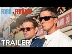 Matt Damon And Christian Bale Star In James Mangold S Ford V