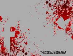 the social media war