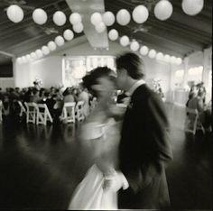 John Dolan, first dance