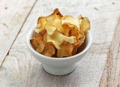 chips saudável