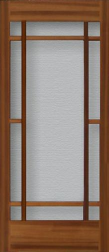 WISH: For a Screen Door to Back Patio. Like this one                                                                                                                                                     More