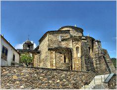 2051-San Martiño de Mondoñedo en Foz (Lugo)