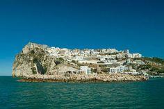 """Peschici, """"marvelous terrace"""" - Places - Puglia"""