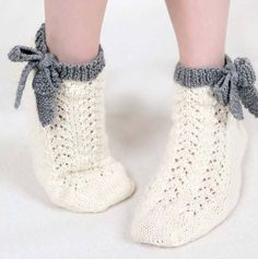 Love these Emma Knits