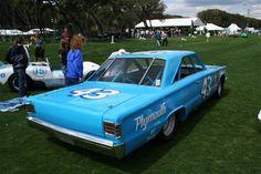Richard Petty Cars | Richard Petty Race Cars