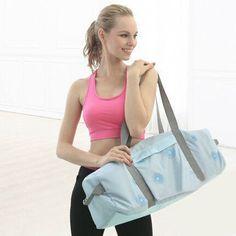 High Capacity Yoga Handbag