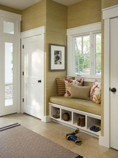 Craftsman Remake | mckay architecture Obsessed with built-ins.