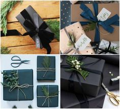 Wrapped Up Christmas Traditions, Christmas Presents, Things To Do, Wraps, Gift Wrapping, My Favorite Things, Paper, Blog, Things To Make