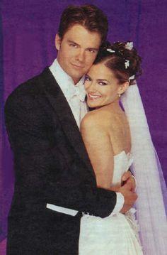 Greenlee and leo wedding dress