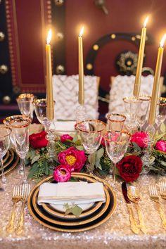 ♥elegant wedding inspiration at weylin b seymours on • stylemepretty • Trent Bailey Photography - trent-bailey.com