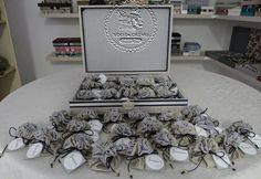 Nascimento de Joaquim - Lembrancinhas para Maternidade, embalagens Personalizadas para Bem Nascidos tipo Porta-jóias (0001BEM) - Tudo em Caixas