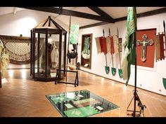 Riapre il museo della Contrada di San Domenico con l'allestimento dedicato alle Castellane | Sempione News